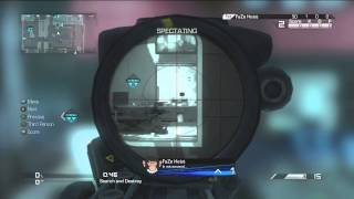 Kaliber vs SoaR - Game 1 and 2 - MLG Plays 2000 Series