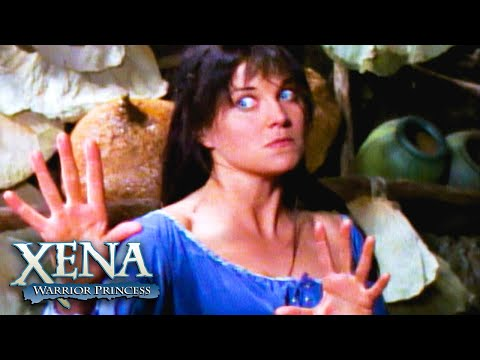 Xena's Intuition NEVER Fails | Xena: Warrior Princess