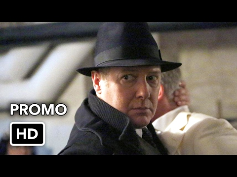 The Blacklist 4.13 Preview