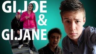 Seb la Frite - Gi.Joe&Gi.Jane