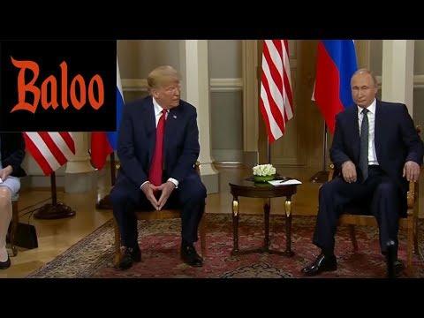 Путин - Трамп. Что это было - DomaVideo.Ru