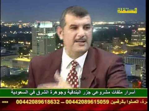 الشيخ صالح الدريبي يكشف أسرارالبندقية الحلقة الأولى 1