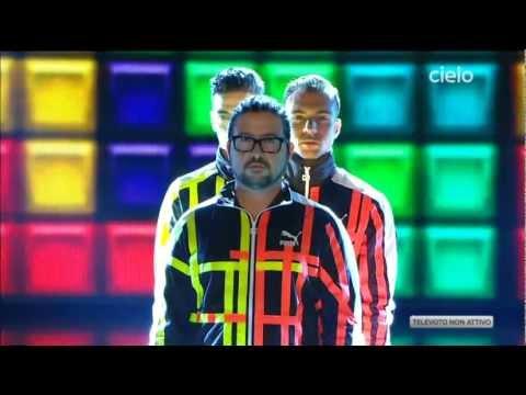 X FACTOR ITALY | Ics - Der Kommisser