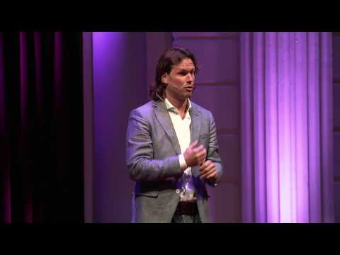 TEDxAmsterdamED: Peter Mulder