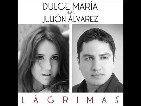 Confira Lágrimas, novo single de Dulce María