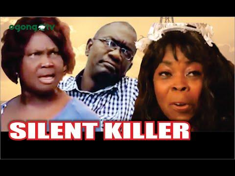 SILENT KILLER LATEST MOUNT ZION MOVIE