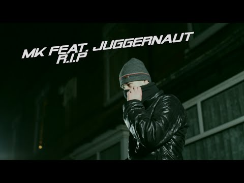 MK Feat. Juggernaut – R.I.P | Net Video | GrimeBlog