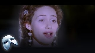 Christine (Emmy Rossum) performs Think of Me in The Phantom of the Opera: The Film. Clip 7/37. Buy tickets for your nearest Phantom performance now: ...