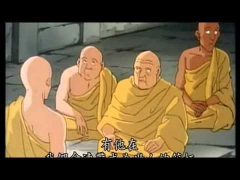 10 Câu Chuyện Phật Giáo - Nhật Bản 2/4