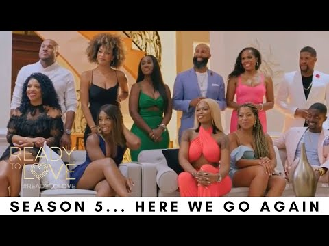Ready To Love Season 5 Episode 1 & Casting Special Review