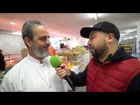 Salaheddine: RAMADAN MOUBAREK, EEN GEZEGENDE MAAND TOEGEWENST!