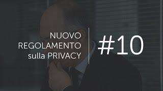 Il Nuovo Regolamento Privacy #10 - I diritti all'oblio e alla portabilità - MailUp Academy
