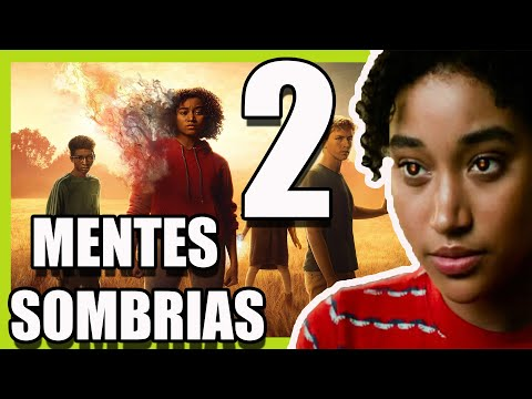 Will there be a Darkest Minds 2 ? Release Date ? Mentes Sombrias 2 Trailer Oficial ? | Tudo Sobre