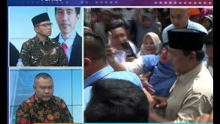 "Video Kampanye Prabowo ""Tiru"" Donald Trump? (2) MP3, 3GP, MP4, WEBM, AVI, FLV Desember 2018"