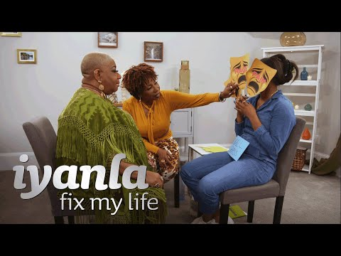Luenell's Daughter Opens Up About Feeling Abandoned | Iyanla: Fix My Life | Oprah Winfrey Network