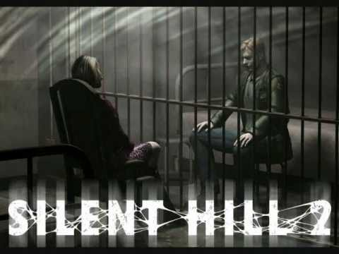 Silent Hill 2 Forest (Extended)