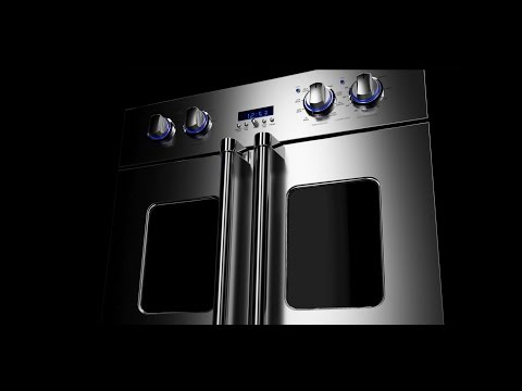 Viking French Door Oven | Viking Professional French Door Oven | Viking Appliances | Viking Oven