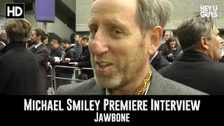 Nonton Michael Smiley Premiere Interview   Jawbone Film Subtitle Indonesia Streaming Movie Download