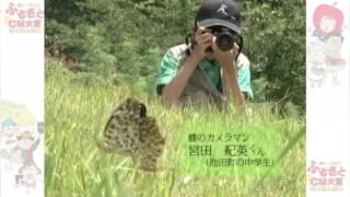 蝶の楽園 池田町