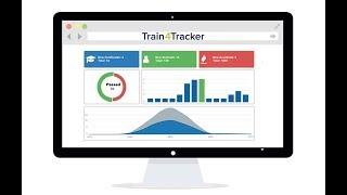 Online Training Solution - Train4Tracker