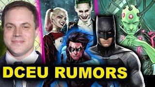 Justice League 2017 Joker & Harley, The Batman 2018, Suicide Squad 2, Man of Steel 2 vs Brainiac by Beyond The Trailer