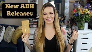 Video NEW ABH Soft Glam | Bronzers | Amrezy Highlight | Bronzer & Highlight Demo MP3, 3GP, MP4, WEBM, AVI, FLV Desember 2018