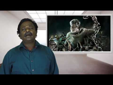 Kabali Movie Review - Rajinikanth, Pa. Ranjith - Tamil Talkies