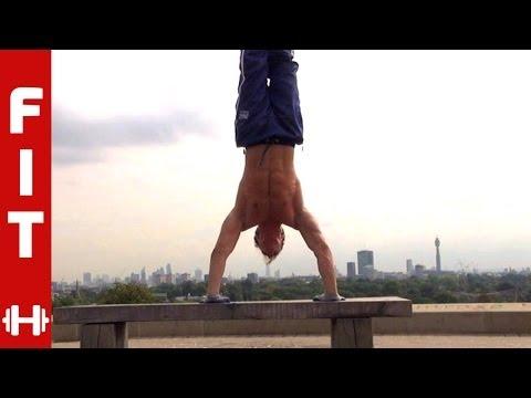 Vücut ağırlığı ile yapılan ileri düzey 10 egzersiz