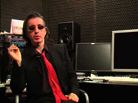 EQUATEUR intervista Sergio Gilles Lacavalla