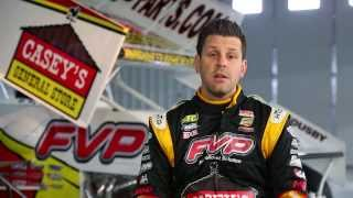 Brian Brown 2014 Knoxville Raceway Plans