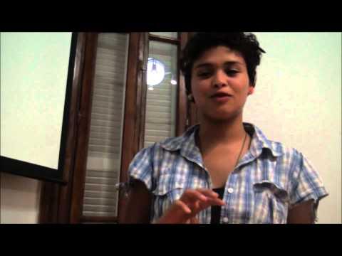 فاعليات مهرجان القاهرة الدولي الخامس للفيديو