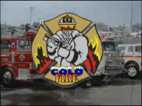 Video Demostracion Cold Fire
