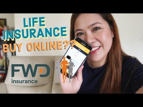 I got insured to FWD Insurance KanDuu Plan (KanMend KanLive KanGuard)