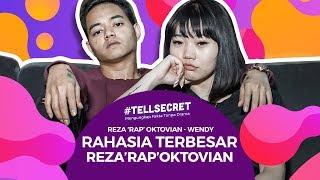 Video Bongkar Rahasia Reza 'RAP' Oktovian Yang Wendy Belum Tau #TellSecret MP3, 3GP, MP4, WEBM, AVI, FLV April 2019