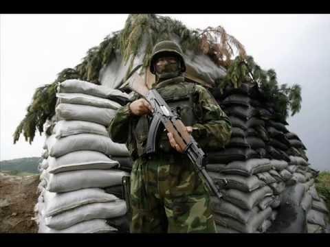 Vojska ,Zandarmerija,PTJ,SAJ , Srbija 2012