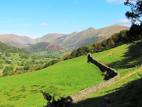 Troutbeck to Dubbs Reservoir and Allen Knott round | cumbria  Walks