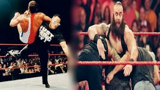 Music: You Wouldnt Know https://www.youtube.com/user/JCF401 The Undertaker returns to the canvas: WWE Canvas 2 Canvas Brock Lesnar is surprised by the return...