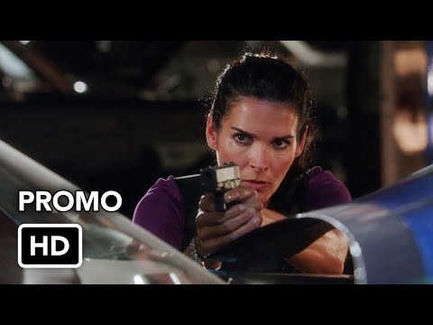 Rizzoli & Isles Season 5B (Promo 'Secret')