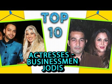 Shilpa Shetty, Asin, Ayesha Takia | Top 10 Bollywo
