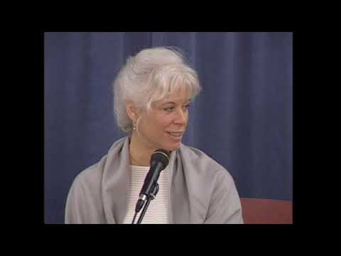 Gangaji Video: The Willingness to Rest
