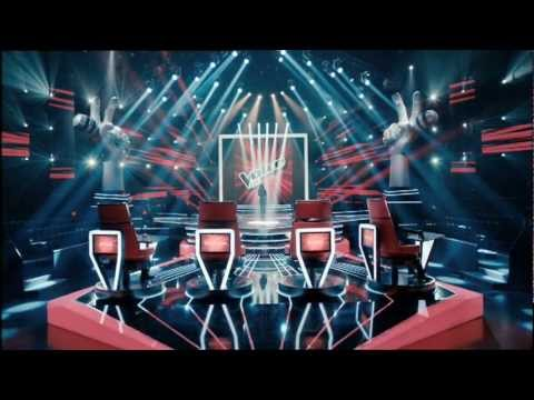 The Voice UK Season 1 Promo