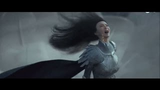 L.O.R.D. Legend of Ravaging Dynasties (Official Trailer #1 HD) 2016