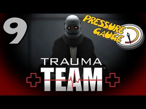 Trauma Team- Episode 9: Dead Man Talking