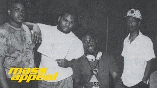 De La Soul Is Not Dead (Trailer)