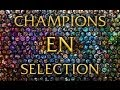 LoL Voices - Champions selection quotes - English