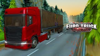 Euro Truck Driver - 2018 - Trailer (Android & iOS)