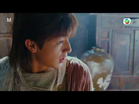The Legend of Condor Heroes 2017 English Sub Episode 6