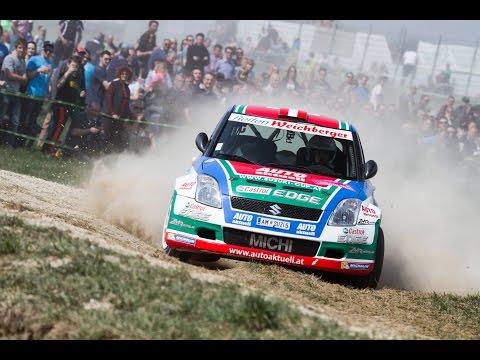 Lavanttal Rallye 2015 - bmpTV