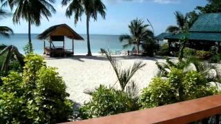 Seaboard Bungalows - Haad Yao Beach - Koh Phangan - Thailand