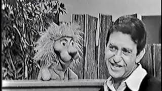 """Soupy Sales Show """"Pookie's Fairy Tales"""" RARE 1965 show. Soupy's back with Reba and Hobart, Pookie and his Fairy tales and..."""